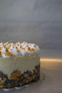Mákos guba torta - Tojás meg a héja Glutenfree, Tiramisu, Cake Recipes, Food Porn, Food And Drink, Xmas, Cakes, Baking, Drinks