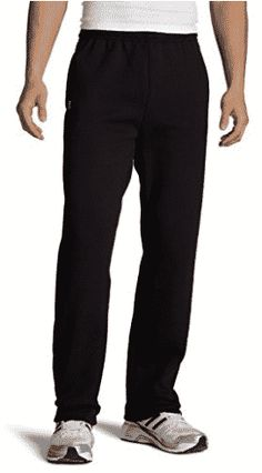 Price: (as of - Details) Stay warm all season wearing the Russell Athletic Men's Dri-Power Open Bottom Sweatpants with Pockets. Made with medium-weight fleece, featuring our signature Dri-Power moistu Russell Athletic, Athletic Men, Clown Pants, Sweatpants With Pockets, Mens Sweatpants, Fleece Pants, Body Heat, Stay Warm, Going Out