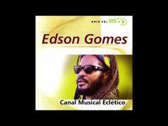 Edson Gomes   Coleção Bis   CD Duplo Completo