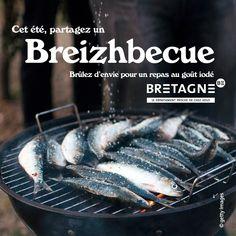 Découvrez toutes les appropriations des acteurs du tourisme bretons dans le cadre de la campagne #DépaysezVousenBretagne  Création : Comité Régionale du Tourisme Bretagne Rural Area, Brittany, Tourism, Meal
