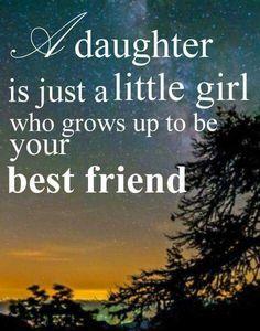 For my beautiful  daughter  & granddaughter  :)                                                                                                                                                                                 More