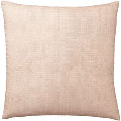 "Rose Grid 18"" Pillow in Decorative Pillows 