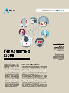 Companies are struggling to solve three main challenges when it comes to the process of engaging with a marketing cloud. Here are the five marketing cloud pointers from the experts. The Marketing, Things To Come, Challenges, Pdf, Clouds, Technology, Landscape, Tech, Tecnologia