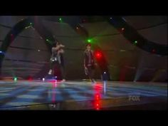 """▶ Alexis and Nico Hip Hop """"Last Time"""" So You Think You Can Dance Season 10 - YouTube"""