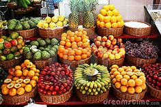 Plant Informational Database. Tropical Fruits by Common Name. BIG LIST !!