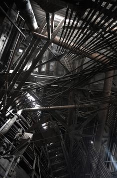 Steel Mill | by ☽FilthCity☾