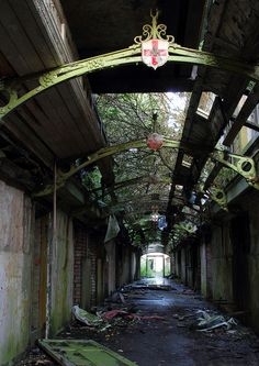 St Johns Asylum