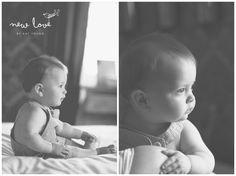 soft & simple baby sessions