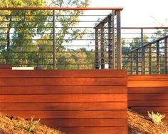 Deck Skirting Design, Pictures, Remodel, Decor and Ideas - page 3