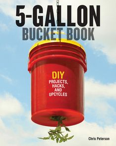 Original 5 gallon bucket backpack interesting idea cool ideas have you ever planted tomatoes in an upside down planter its easy to do solutioingenieria Images