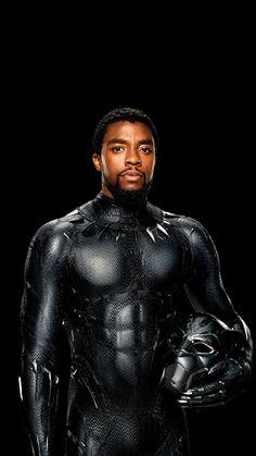 Black Panther Marvel, Black Panther Art, Black Panther Character, Marvel Dc, Marvel Heroes, Marvel Legends, Wallpaper Bonitos, Black Panther Chadwick Boseman, Black Panthers
