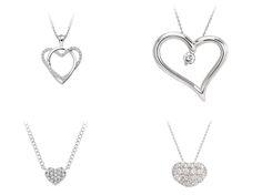 All your wedding ideas, Advice & Inspiration Valentines Jewelry, Valentines Day, Wedding Blog, Wedding Jewelry, Bling, Jewellery, Silver, Inspiration, Beautiful