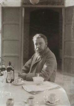 Joaquín Sorolla y Bastida (1863 - 1923).