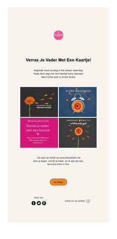 Verras je Vader met een kaartje! Lifestyle Photography, Chart, Blog, Blogging