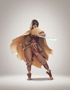 a collection of inspiration for settings, npcs, and pcs for my sci-fi and fantasy rpg games. hopefully you can find a little inspiration here, too. Female Character Design, Character Concept, Character Art, Concept Art, Character Ideas, Dnd Characters, Fantasy Characters, Female Characters, Fantasy Inspiration