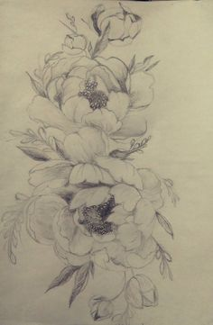 #flowers#my draw