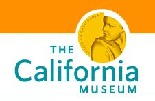 Printable activity sheets for a self-guided tour at The California Museum in Sacramento