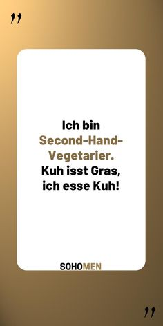 Lustige Sprüche #lustig #witzig #funny #veggie #secondhand #meat Ich bin Second-Hand-Vegetarier. Kuh isst Gras, ich esse Kuh! Sugar Level Chart, Haha Funny, Lol, Sarcasm, Second Hand, Funny Pictures, Funny Quotes, Cards Against Humanity, Entertaining