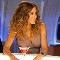 Sex and the City: Cosmopolitans