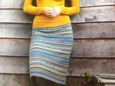 Ravelry: Ardencraig pattern by Lisa Richardson