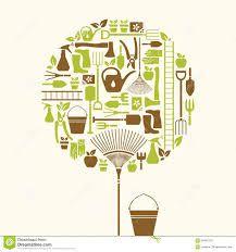 """Résultat de recherche d'images pour """"illustration jardinage"""""""