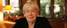 """Ursula Le Guin """"We are volcanoes. When we women offer our experience as our truth, as human truth, all the maps change. There are new mountains."""" - a commencement address at Bryn Mawr College"""