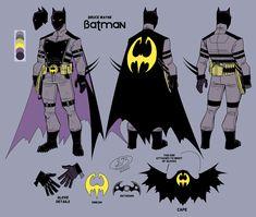 Dc Comics Vs Marvel, Dc Comics Art, Batman Comics, Comic Character, Character Concept, Character Design, Spiderman Art, Batman Art, Du Dudu E Edu