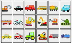 (2015-04) Hvad er hvad (transportmidler #1)? Transportation Activities, Bon Point, Pusheen Cat, Kindergarten Worksheets, Bingo, Chemistry, Montessori, Playing Cards, Classroom