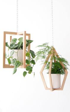Hanging Pot