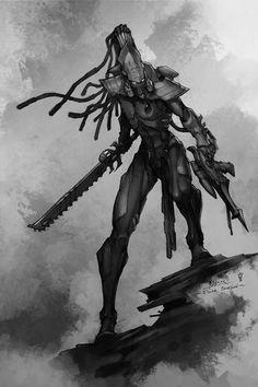 Scorpion by MikhailSavier on deviantART
