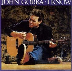 "Song of the Day: John Gorka, ""I Saw a Stranger with Your Hair"""