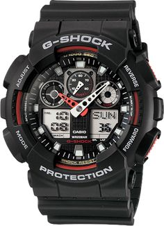 Casio Protrek Watches - Designed for Durability. Casio Protrek - Developed for Toughness Forget technicalities for a while. Let's eye a few of the finest things about the Casio Pro-Trek. Casio G-shock, Casio Watch, Casio Protrek, Casio G Shock Watches, Sport Watches, Cool Watches, Seiko Watches, Black Watches, Casio Vintage