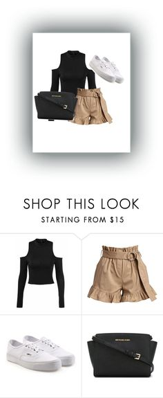 Designer Clothes, Shoes & Bags for Women Casual Outfits, Vans, Ootd, Michael Kors, Shoe Bag, Clothing, Polyvore, Stuff To Buy, Shopping