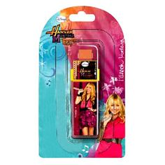 Hannah Montana Eraser — This eraser set is ideal for school going kids. The set is available in long and trendy eraser.