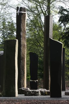 Cottonwood Stone Circle at Earth Sanctuary.