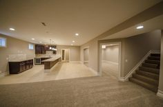 Best Finished Basement Ideas fot Teen Hangout Finished Basement Ideas on a budget, man cave, families, low ceiling, layout Low Ceiling Basement, Basement Windows, Basement Flooring, Basement Waterproofing, Basement Fireplace, Rustic Basement, Modern Basement, Walkout Basement, Basement Paint Colors