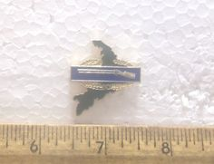 US Army - Combat Infantry Badge - Vietnam Pin