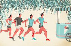 Lehel Kovacs Illustration