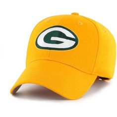 d27a952ad22 NFL Green Bay Packers Basic Cap Hat by Fan Favorite