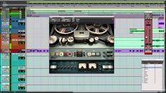 Waves / Abbey Road J37 Tape Plugin: In-Depth Tutorial with Audio Demos