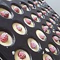J'aime les recettes faciles !! Des financiers trop bons mais rapides à faire : pas de beurre noisette !! Bon, si vous voulez... French Kitchen, Sushi, Food And Drink, Gluten Free, Ethnic Recipes, Sweet, France, Entertaining, Cakes