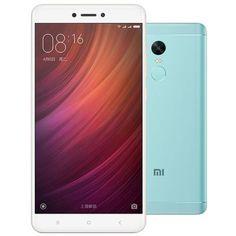 Xiaomi Redmi Note 4X 4G Phablet  Купон: RNote4XQ $169.99 93