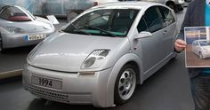 Volkswagen is publicly displaying the prototype for the first time at… Audi A2, Vw Cc, First Time, Volkswagen, Automobile, Bike, Vehicles, Cars, Passion
