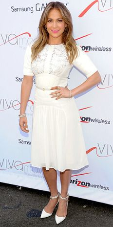 Happy Saturday !!! Check Out The New Post: Stars Summer White Affair !!!  http://bravechica.com/2013/07/27/stars-summer-white-affair/ @BraveChica #summerstyle #celebfashion