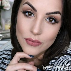 A linda @brunamalheirosmakeup com #BatomVictoria é muito amor!! 💜🌹