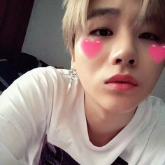 Jinhwan is so adorable 😭