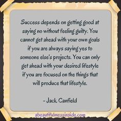 Jack Canfield.... http://www.loapower.net/a-workshop-of-new-experience-and-knowledge/
