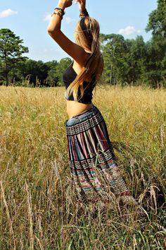 Dancing Gypsy by Amanda Tramble on 500px
