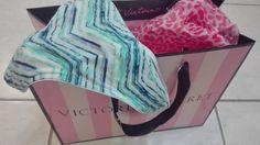 Příjemňoučké tanga, úžasný materiál #loveit #victoriasecret #tanga #kalhotky #panties #VS