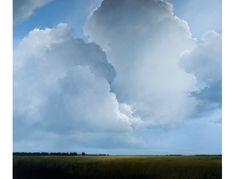James McLaughlin Way. Oil on  canvas.